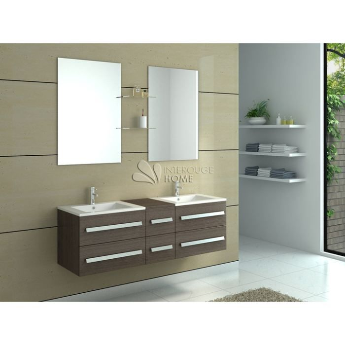 pin lavabo a semincasso rettangolare la fontana artceram. Black Bedroom Furniture Sets. Home Design Ideas