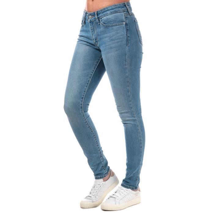 pantalon femme levis