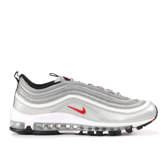Baskets Nike Air Max 97 Chaussures de Running Homme Entrainement ...