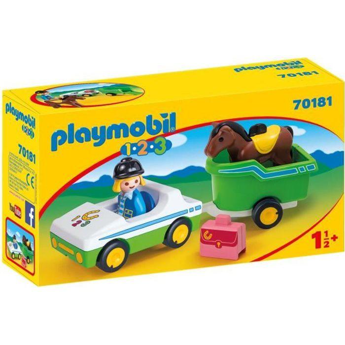 Playmobil clips connecteurs x 20 playmobil Yellow Jaune