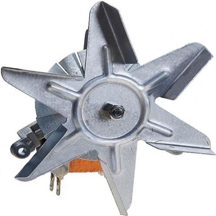 Circulaire Ventilateur Four Chauffage Chauffage Element Pour Whirlpool Cuisinière 2000 W