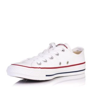 converses blanches femmes