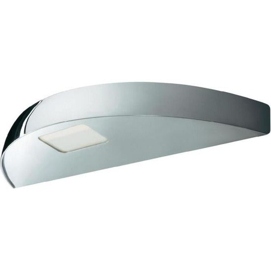 Philips 5 Murale Led Argent Ledino Applique W rQxdeCBoW