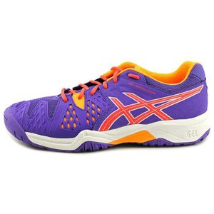 asics gel pulse 12 marron