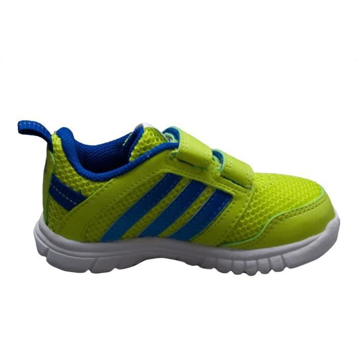 Chaussures Adidas Sta Fluid 3 CF I