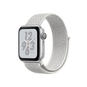 MONTRE CONNECTÉE Apple Watch Nike+ Series 4, OLED, Écran tactile, G