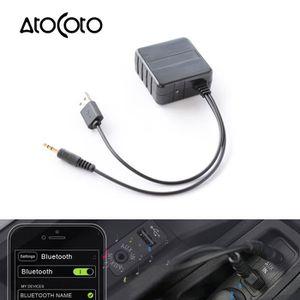 ADAPTATEUR AUDIO-VIDÉO  Universel voiture sans fil A2DP Bluetooth Module r