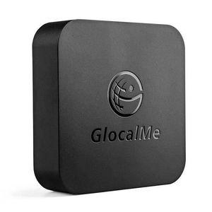 MODEM - ROUTEUR GlocalMe routeur WiFi  Smart 4G 5 cartes SIM adapt
