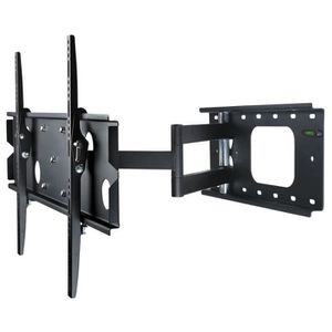 FIXATION - SUPPORT TV Fixation murale un bras rétractable pour Panasonic