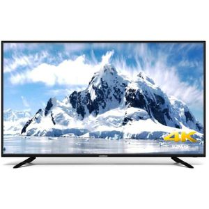 Téléviseur LED Nordmende ND49KS4000S, 124,5 cm (49