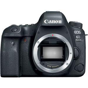 APPAREIL PHOTO RÉFLEX Canon 6D Mark II