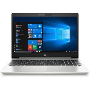 """Vente PC Portable HP Ordinateur portable ProBook 450 G6 - Écran 39,6 cm (15,6"""") - 1920 x 1080 - Core i5 i5-8265U - 8 Go RAM - 256 Go SSD - Argenté pas cher"""