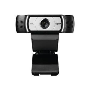 WEBCAM Logitech C930e Webcam HD 1080p avec champ de visio
