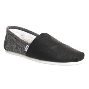 Taille Toms Slip Seasonal IXEMC On 40 Classics Shoes Women's Zw0RZqP
