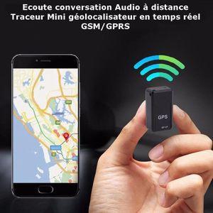 Système d'écoute Ecoute conversation à distance - Traceur Mini géol