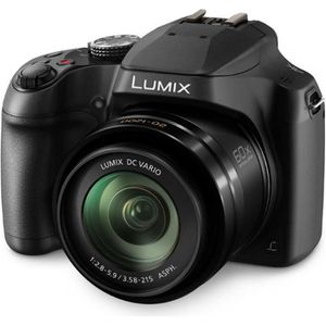 APPAREIL PHOTO BRIDGE PANASONIC LUMIX DMC-FZ82 GARANTI 2 ans