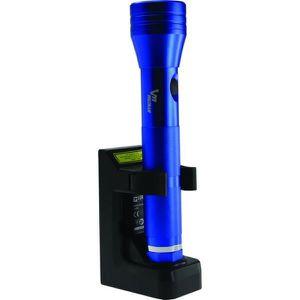 LAMPE DE POCHE VOLTMAN Lampe Torche aluminium rechargeable - 20 L
