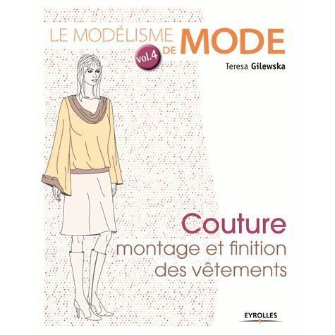 Le modélisme de mode