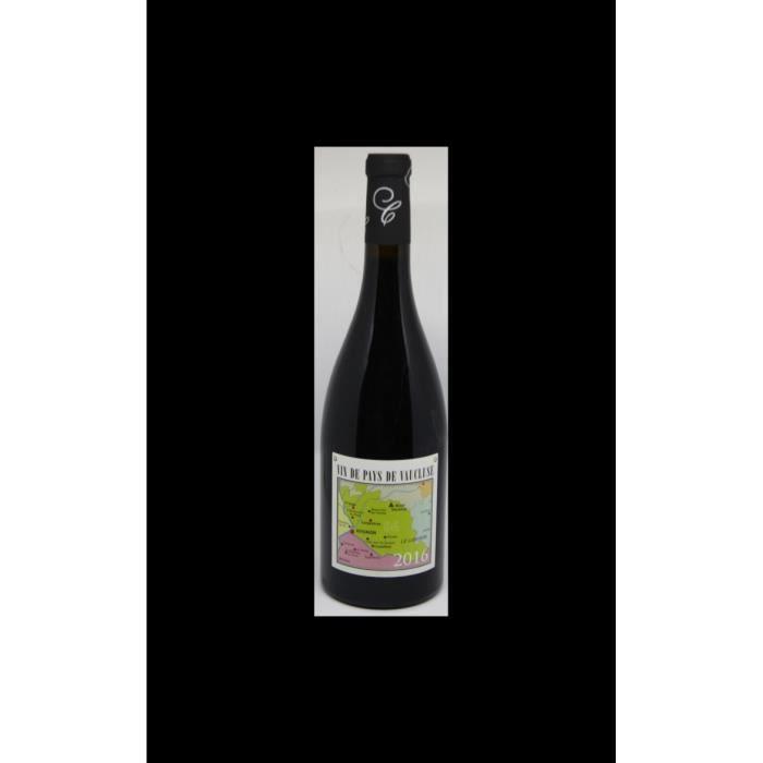 Domaine de la Celestiere, IGP vin de Pays du Vaucluse Rouge