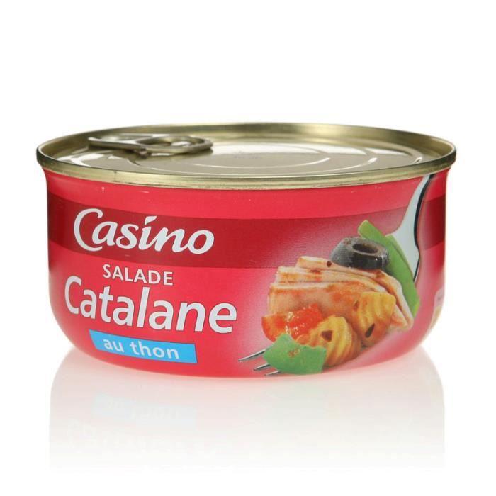 Salade catalane - 250g