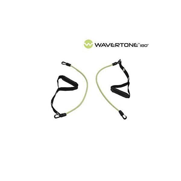 Hobby Tech Élastique de Fitness pour Appareil de Musculation Wavertone 180