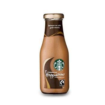 Frappuccino café 250 ml STARBUCKS