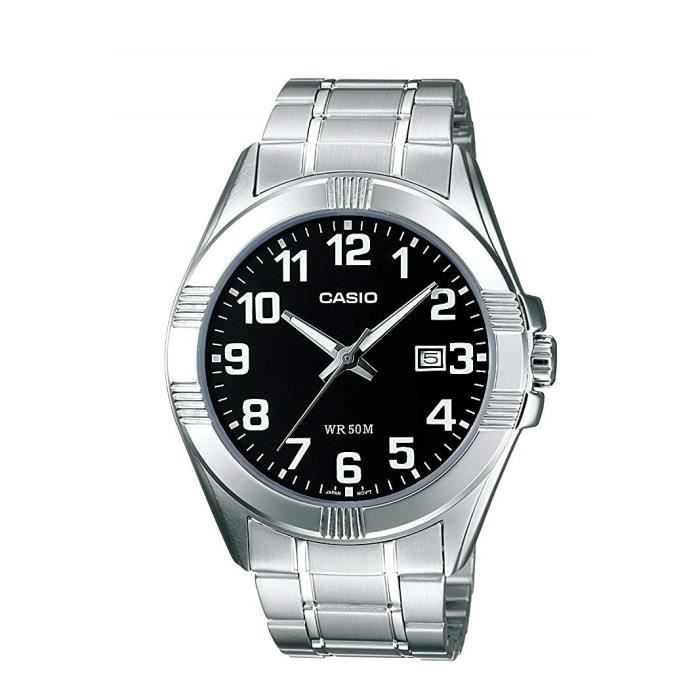 Collection Homme Mtp 1308d Casio Montre 8ONn0wvm
