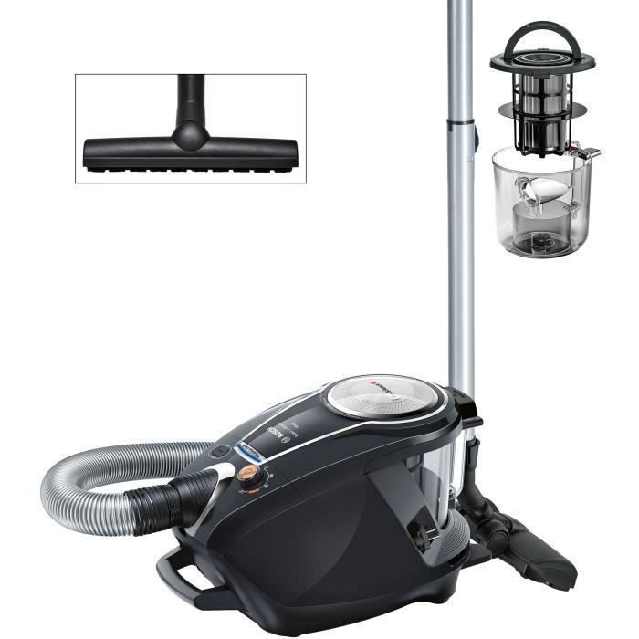 Photo de bosch-bgs7ms64-aspirateur-sans-sac