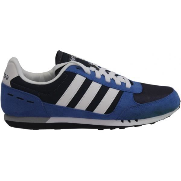 Adidas Neo City Racer Homme