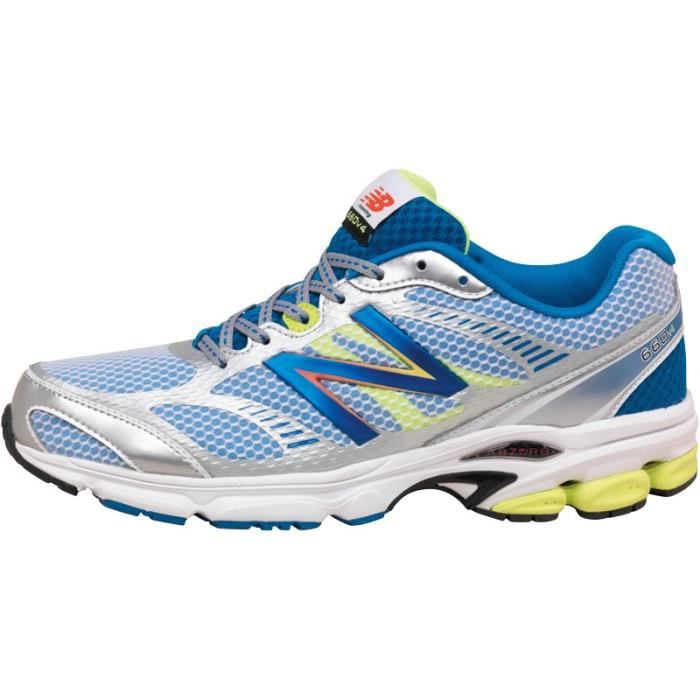 nouveau style b4649 295db Running Homme New Balance N660V4