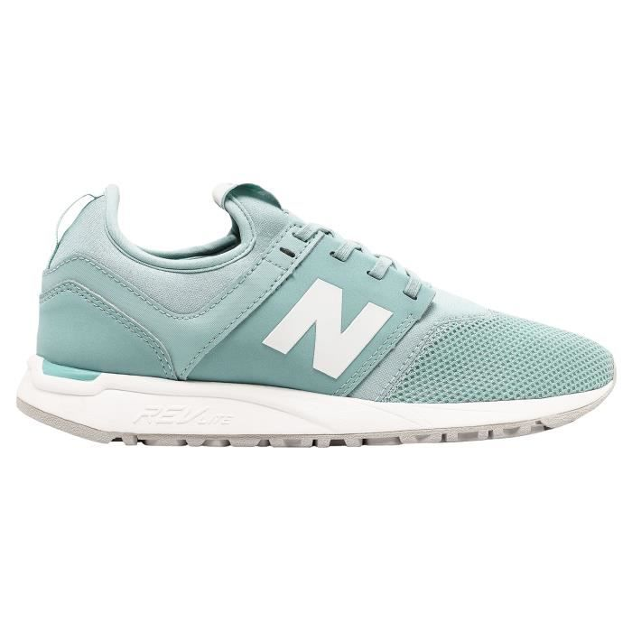 new balance chaussure femme taille
