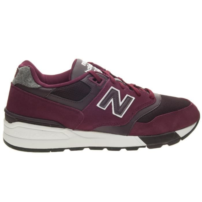 Basket New Balance ML 597