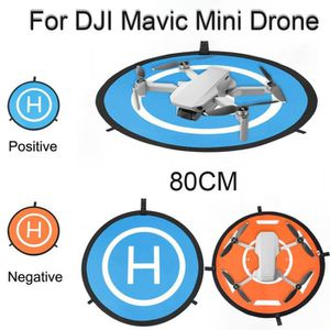 H/élipad Tarmac /Étanche Atterrissage Coussinet Tapis Hzjundasi Foldable H/élipad pour DJI Mavic Air//Pro// Spark// Phantom 3//4//4 Pro// Inspire 1//2 Drone