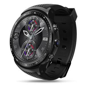 MONTRE CONNECTÉE MILLIONTEK Zeblaze THOR PRO 3G Smartwatch Bracelet