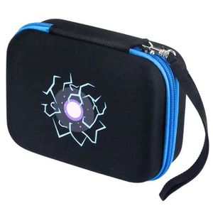 CARTE A COLLECTIONNER Cpano Travel Carrying Case Storage 400 Cards Compa