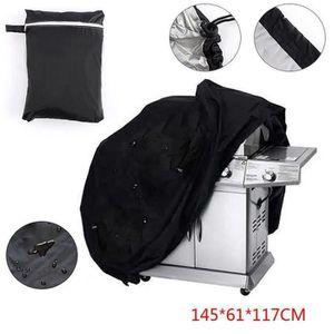 BARBECUE 57pouces imperméable à l'eau barbecue couverture g