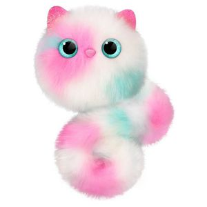 PELUCHE Bandai - Pomsies patches Peluche