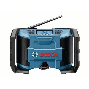 RADIO CD CASSETTE BOSCH OUTILLAGE -  Radio GML 10,8 V-LI Professi…