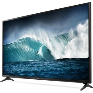 "Téléviseur LED LG 49UJ630V TV LED 4K HDR 123 cm (49"") - Smart TV"