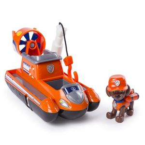 POUPON PAW PATROL Ultime Rescue - Hovercraft Ultimate Res