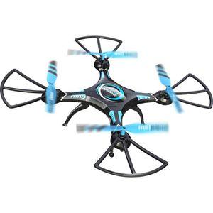 DRONE FLYBOTIC - Stunt Drone 2018 - Drone Radiocommandé