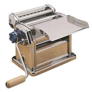 MACHINE À PÂTES Machine professionnelle à pâtes R 220. Engrenages