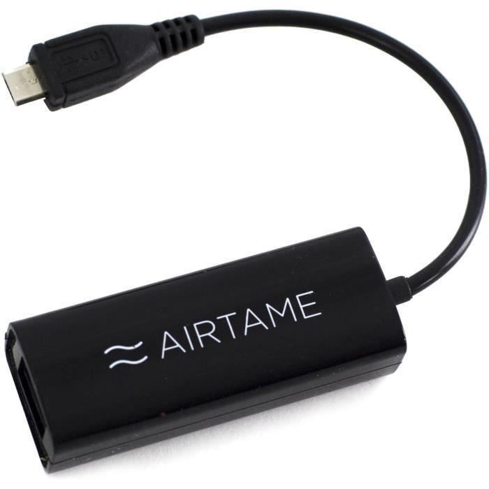 Adaptateur Ethernet