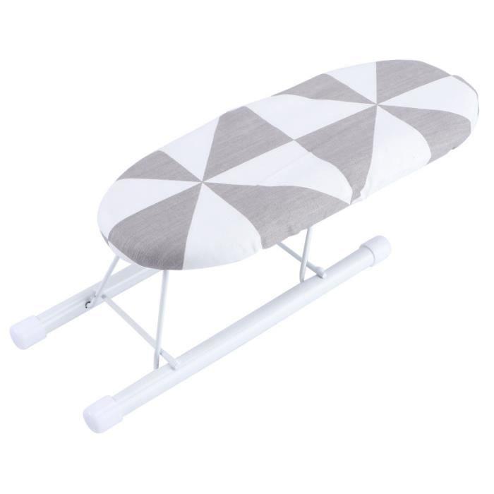 1pc Accessoire de repassage Fourniture de maison de planche a repasser - table a repasser - housse table materiel soin du linge