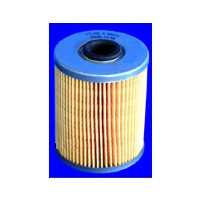 Filtre à gasoil papier Renault Laguna II 2.0 DCI 03/01 à 09/07