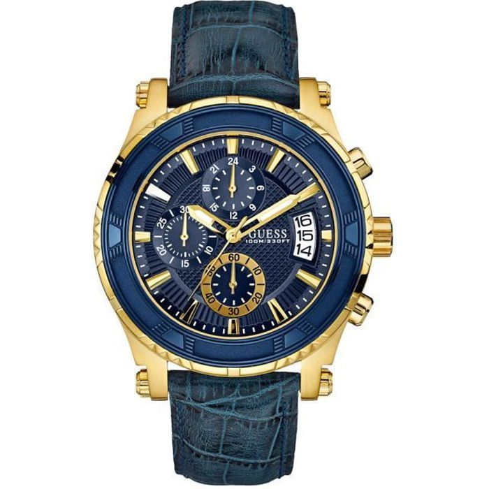 GUESS Montre Homme - W0673G2