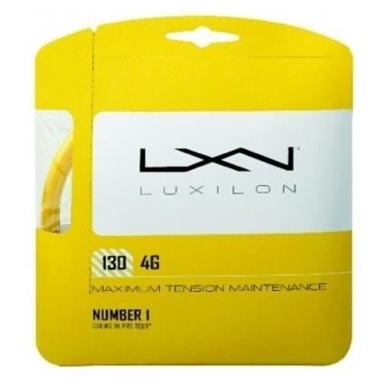 Luxilon Garniture Cordage 4g 130 12.2m