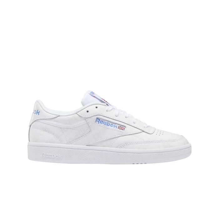 Chaussures de tennis femme Reebok Classics Club C85