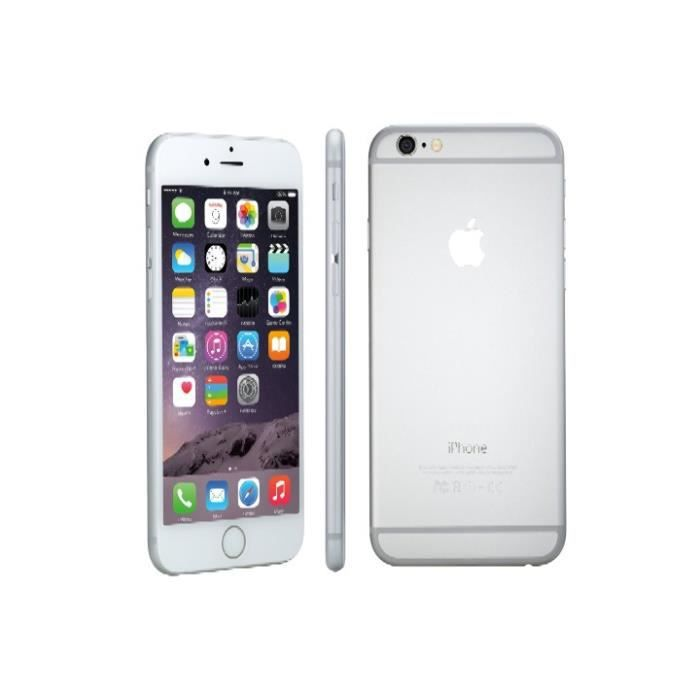 coque iphone 6 128go