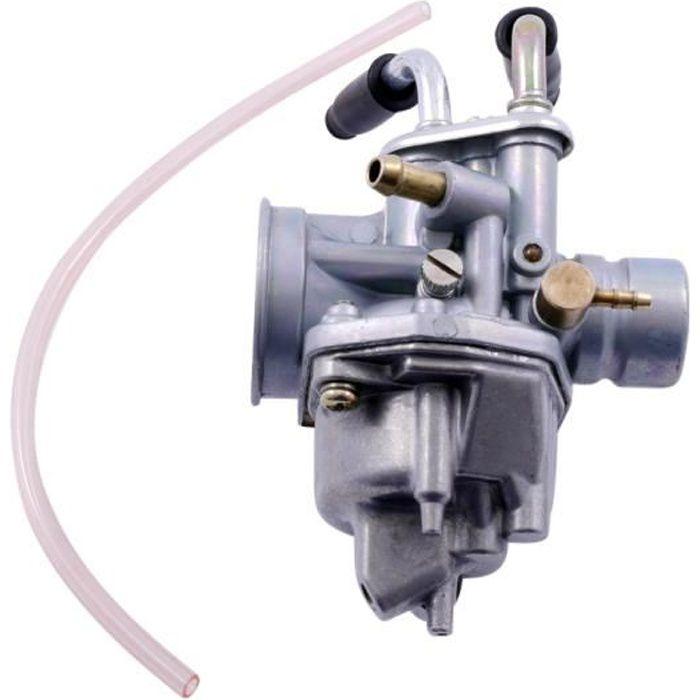 Carburateur 16mm STANDARD incl Démarreur pour MBK Booster 50cc Naked NG